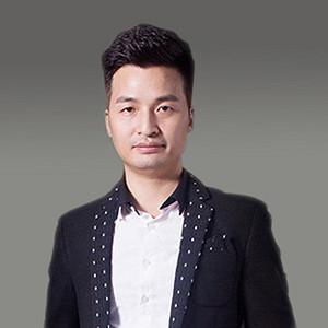 装修设计师-冉龙祥