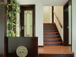 重庆楼梯装修装饰有哪些装修设计攻略?
