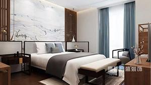 重庆别墅卧室这样装修设计, 家居环保又舒适