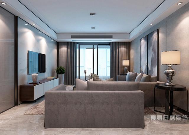 客厅装饰有哪些摆设讲究|客厅装饰如何进行搭配