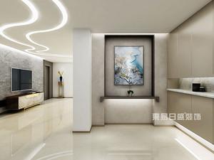 深圳别墅装修设计,现代简约风格很百搭
