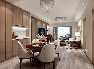 装修一套120平的房子要多少钱? 120平三室两厅装修预算分析
