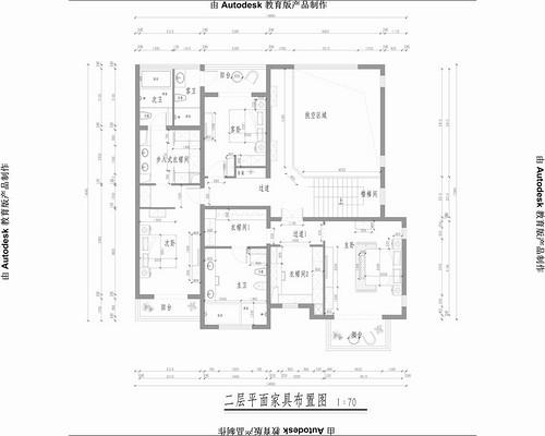 北辰红橡墅-新中式装修风格-560平米装修设计理念