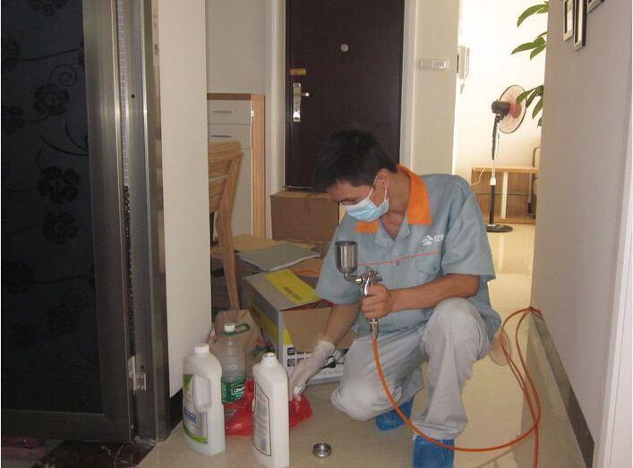 室内甲醛的检测方法有哪些
