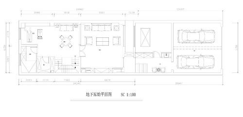 奥园国际城_新中式_320平装修设计理念
