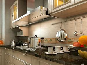 厨房需要做防水吗?看完这篇文章就不会再被误导了