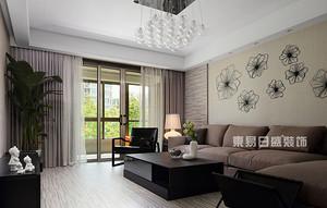 南京装修三室两厅全包价格多少?怎么装修好看呢?