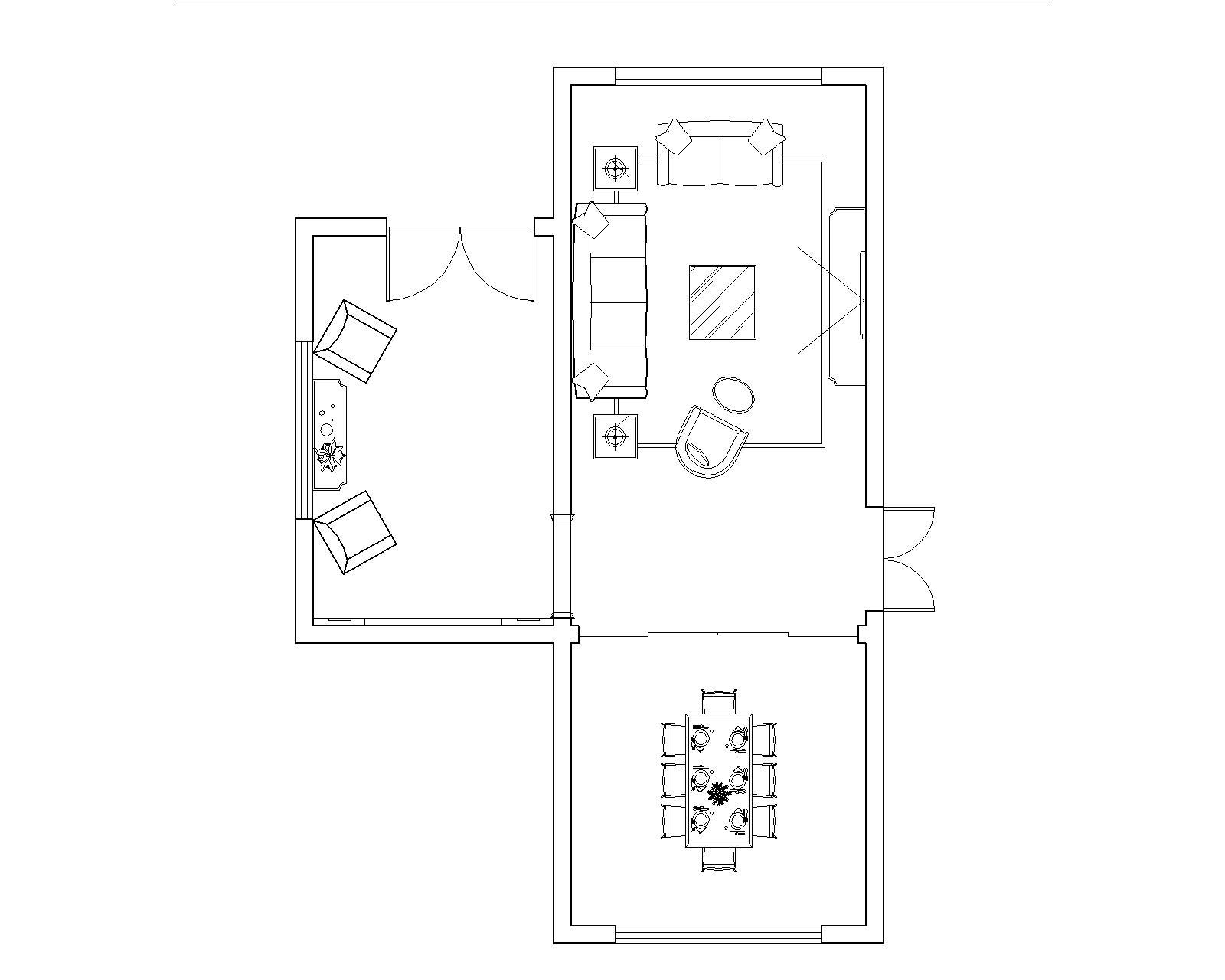 如皋白蒲600㎡欧式别墅装修案例装修设计理念