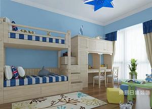 郑州儿童房应该如何装修设计,儿童房装修如何从年龄着手