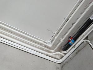 装修施工:水电改造注意事项