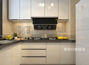 厨房装修设计 三种厨房户型装修设计优缺点分析