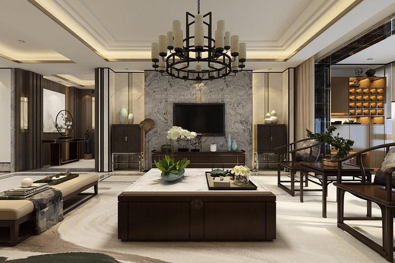 北京高端别墅装修 跃层楼梯装修注意事项