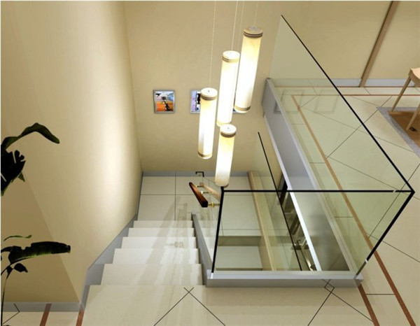 首页 装修头条 装修施工 别墅装修楼梯如何设计?