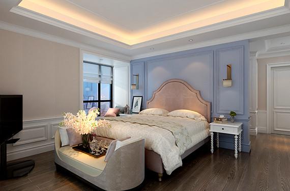 重庆房屋装修,石膏线吊顶,重庆东易日盛