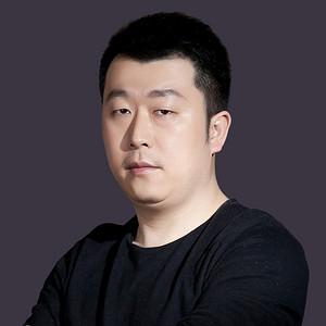 装修设计师-陈瑞