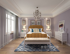 卧室装修设计谨遵五大注意事项