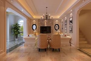 别墅装修室内的小饰品要如何选择呢?