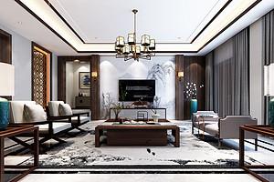 没有电视的别墅客厅应该如何装修呢?