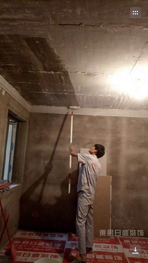 郑州墙面漆施工工艺流程|墙面漆施工要点注意事项