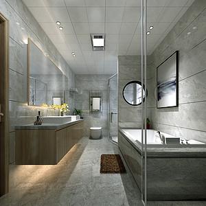 无锡卫生间装修设计中重要的几个步骤