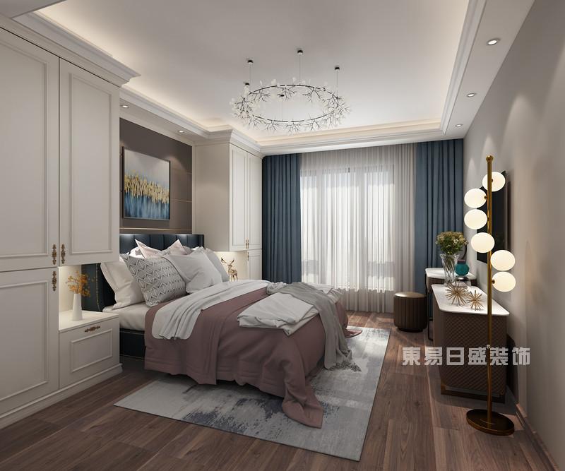 沈瑶作品丨90-120㎡房子装修设计,揭秘另类都市轻奢生活!