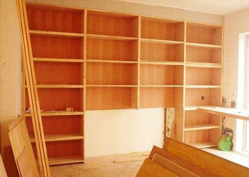 装修之木工工程