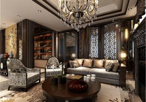 杭州别墅装修设计公司如何给你营造温馨的家居生活