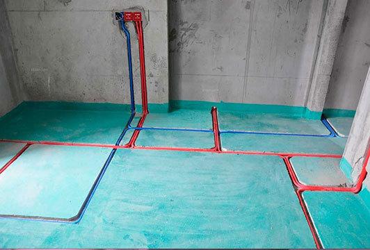 装修之水电改造