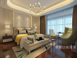 郑州欧式卧室如何装修?欧式卧室家具选购技巧
