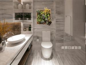 卫生间装修技巧你知道多少?