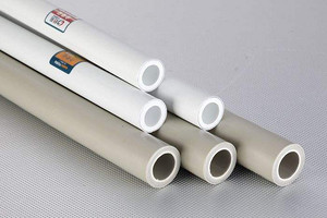 了解ppr给水管材压力,选购适合的水管材料