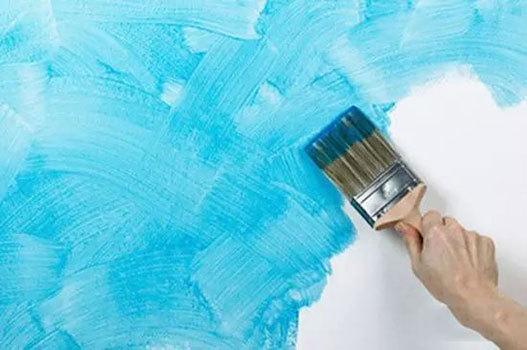装修之油漆工程