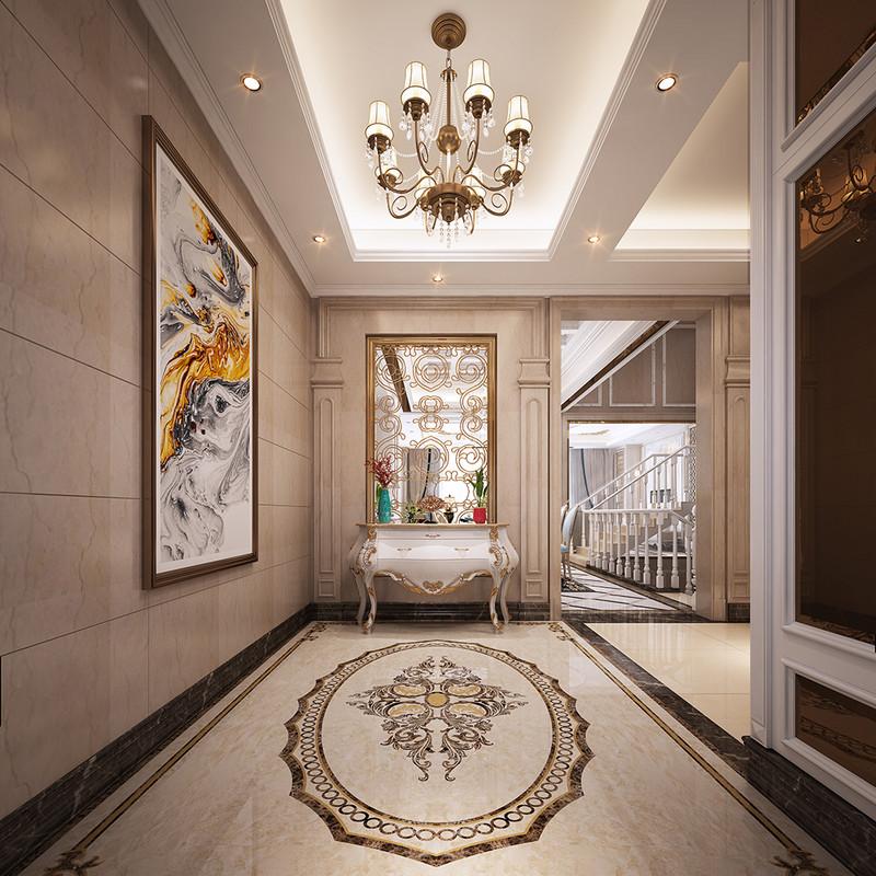 别墅楼梯设计需注意哪些