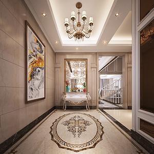东莞装修公司讲解:别墅楼梯设计需注意哪些