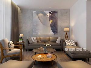 客厅装修要点 打造更大的居住空间
