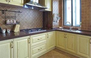 厨房装修设计动线规划太重要看完恍然大悟
