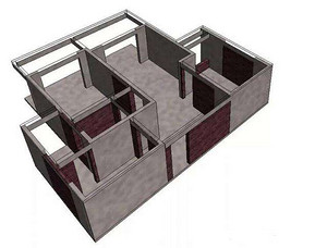 墙体改造 承重墙改造常见误区