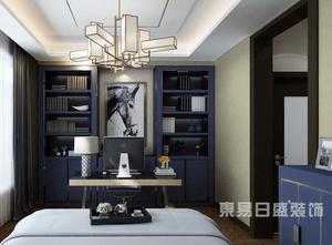 新房装潢选择新中式作风如何