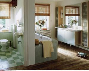 卫生间防水木地板的性能 如何正确选购防水木地板