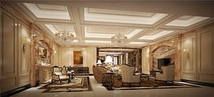 别墅欧式装修风格有哪些,装修风格分别有什么不同