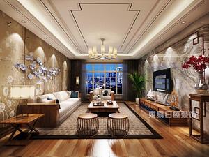 中式客厅吊顶设计技巧 中式客厅吊顶设计注意事项