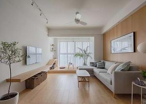 重庆家庭装修木地板打蜡施工步骤是哪些
