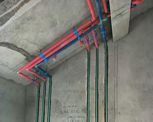 水电改造时为什么装修公司都让水走顶电走地?看完这篇文章终于明白了