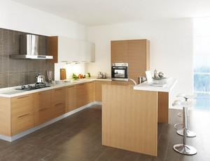 厨房装修橱柜怎么选择?橱柜有哪些需要注意的?