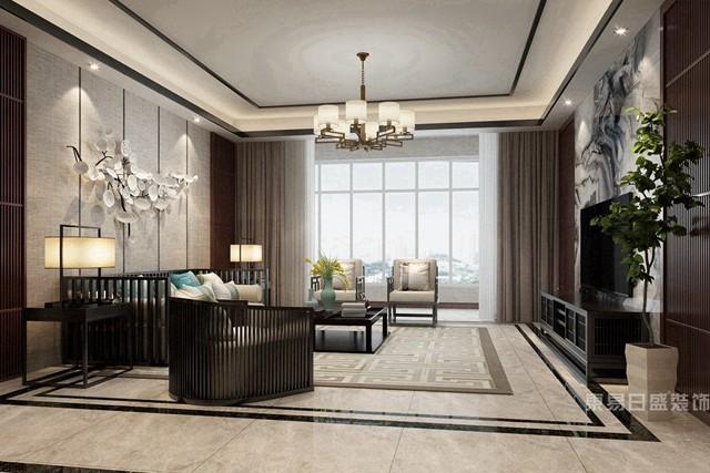 看看你适合哪一款装修风格吧   4,客厅的落地窗采光很好,对于窗帘,您