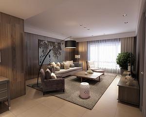 软装搭配:沙发的尺寸如何选择?如何进行布局?