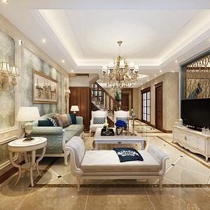 北京联排别墅要如何装修设计?需要注意什么呢?