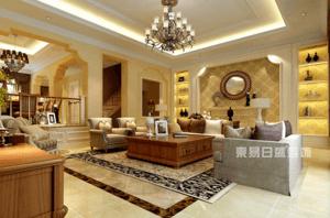 杭州装修公司:想让客厅稍稍扩容,阳台的作用到了!