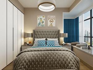 主卧室带卫生间的优劣势 如何规划主卧室卫生间