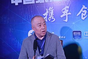 东易日盛陈辉:立足技术与服务 打造消费者认可品牌